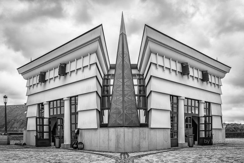 Architektur S/W
