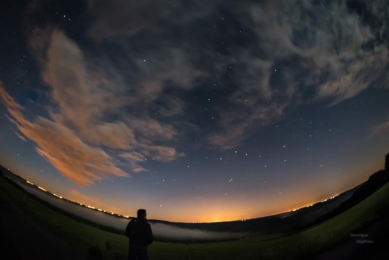 Sterne Aufnahmen