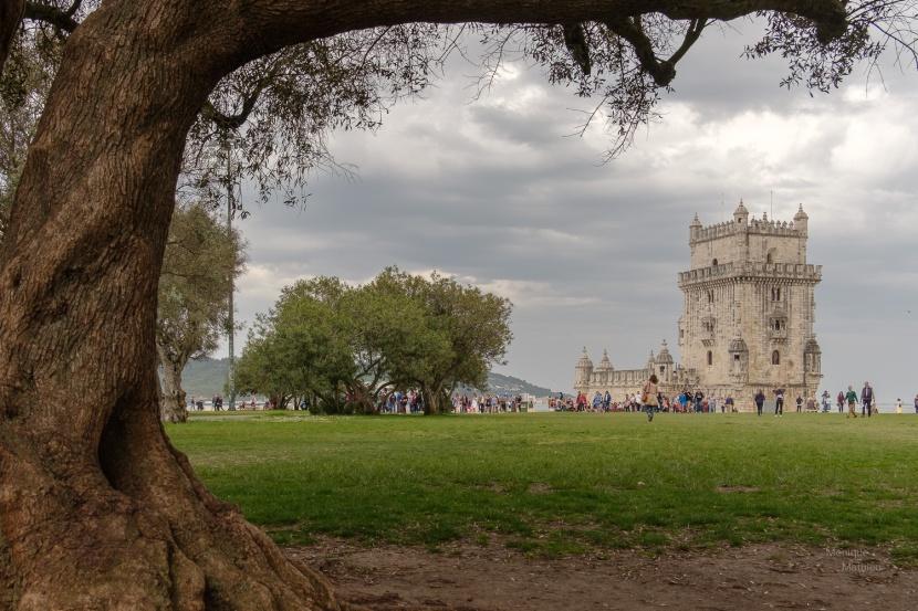 La Torre de Belém,Lisboa